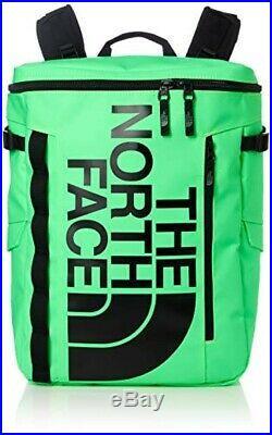 The North Face Sac à Dos BC Fusible Boite 2 Chlorophylle Vert Taille Unique