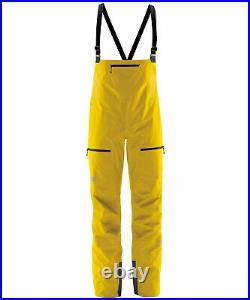 The North Face Séries Summit L5 Gore-Tex Fermeture Éclair GTX Pro Bib Pants Neuf