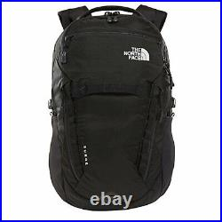 The North Face Surge Pack Tnf Black Sac à Dos Neuf École Snowboard Skate
