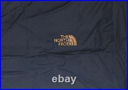 The North Face TNF Down Sierra 2 Jacket Chaud Homme Doudoune Urbain Bleu Marine