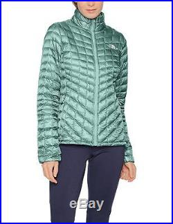The North Face Thermoball Blouson Femme