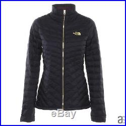 The North Face Thermoball Fz Jacket W Veste Sportive Femme T93brlh2g