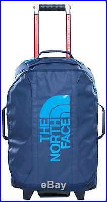 The North Face Tonnerre Roulant A roulettes Sac Bagage, 22 40LITRES Bleu