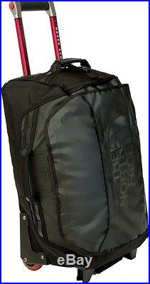 The North Face Tonnerre Roulant A roulettes Sac Bagage 22 40LITRES TNF Noir