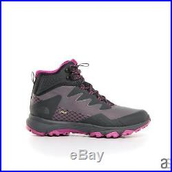 The North Face Ultra Fp III MID Gtx Chaussures Rando Femme T939it4hv