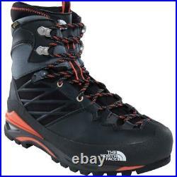 The North Face Verto S4K GTW chaussures randonnée noires femme T40 US 9.5 UK 7.5