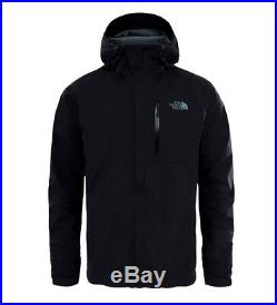 The North Face Veste Dryzzle noire Homme Outdoor Polyester Gore-Tex De