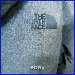 The North Face Veste de Ski Homme
