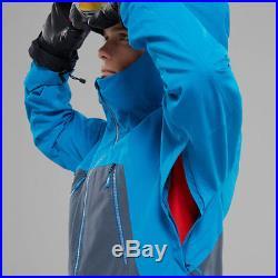 The North Face Veste de ski Lostrail Gore-Tex Taille S Snowboard Homme