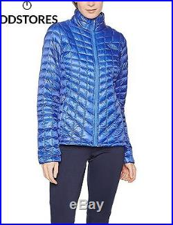 The North Face W Full Zip Jacket Veste Thermoball pour Femme