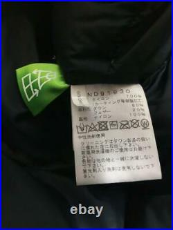 The North Face XL Gore Tex Khk Nd91930 Kaki Goatex Veste Mode De Japon