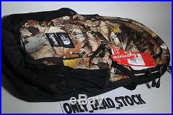 The North Face X Supreme Backpack Leaves Pouch Apex Duffle Roo II Lumbar Pack