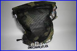 The North Face X Supreme Waterproof Backpack Camo Waist Bag Pouch Duffle Ripstop