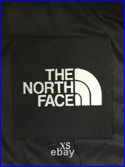 The North Face Xs Nylonhamel Ocre Nylon Veste Mode 14491 De Japon