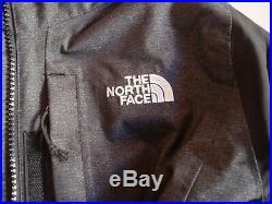 The North Face de Femmes Noires Inlux Veste Veste Isotherme (Tout Nouveau)