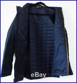 The North Face pour Homme Thermoball Neige Triclimate 3 en 1 Veste Ski Léopard