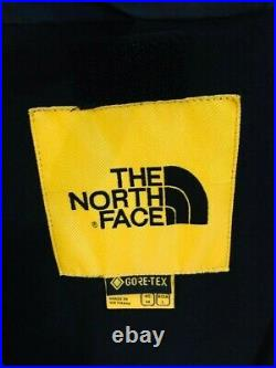 The North Face x Brain Dead Civilisation Is Overrated Parka M size
