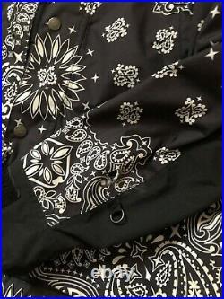 The North Face x Supreme SW14 Bandana Size M Black