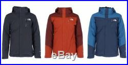 The north face Solaris Triclimate Homme