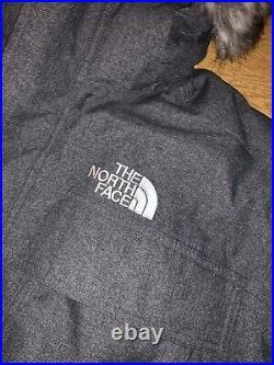 The north face doudoune Hyvent XL