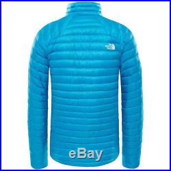The north face impendor down veste hyper bleu veste duvet neuf s m l xl 800 p