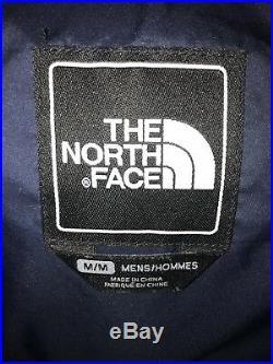 The north face nuptse international USA M