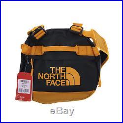 The north face sacs épaule base camp duffel s asphalt gris gris