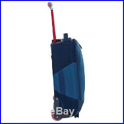 Valise The North Face Overhead 35l Monterey Blue