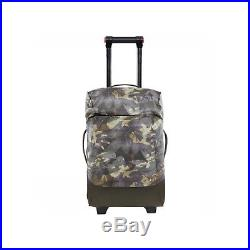 Valise The North Face Stratoliner 30 S Green Camo