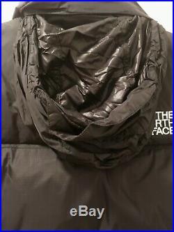 Veste Doudoune The North Face Sans Maches Nuptse L