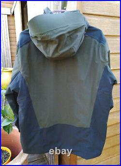 Veste Eider Primaloft Millet The North Face Medium M Army