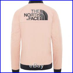 Veste The North Face Co mfy Insulated Bomber Rose