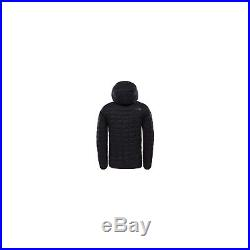 Veste The North Face G Thermoball Hoodie Black