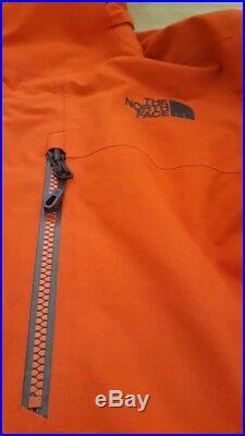 Veste The North Face Gore Tex Taille S Modèle Fuse Brigandine Très Bon État