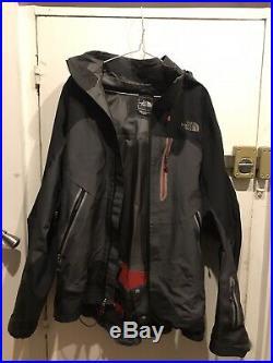 Veste The North Face Summit Series Noire Taille L