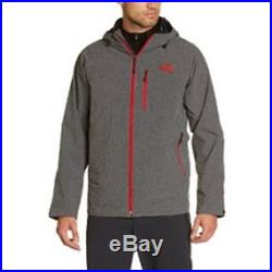 Veste The North Face Thermoball Triclimate Gris TG-L