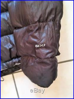 Veste (doudoune) North Face La PAZ 600 (L)