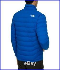 Veste imbabura 700 The North Face neuves Taille S duvet homme neuf
