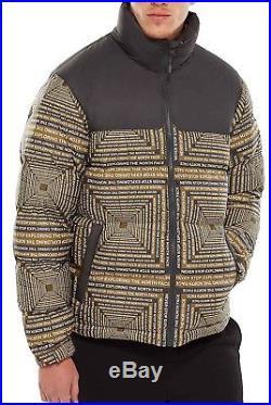 Veste puffy The North Face 1992 nuptse veste duvet capsules imprimer homme