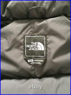Veste sans manche Nupst 2 The North Face Taille M