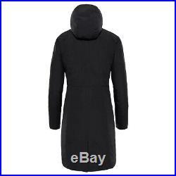 Vêtement Blousons The North Face femme Suzanne Triclimate Jacket taille Noir
