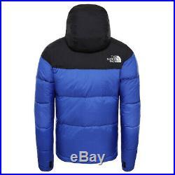 Vêtement Blousons The North Face homme 1996 Retro Nuptse taille Bleu Polyester
