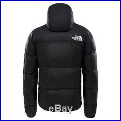 Vêtement Blousons The North Face homme 1996 Retro Nuptse taille Noir Nylon