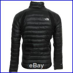 Vêtement Blousons The North Face homme Crimptastic Hybrid Jacket taille Noir