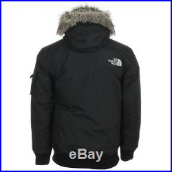 Vêtement Blousons The North Face homme Gotham Jacket taille Noir Nylon