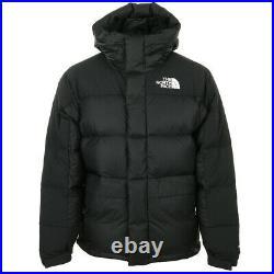 Vêtement Blousons The North Face homme Himalayan Down Parka taille Noir Nylon